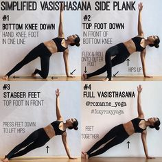 """6,046 Likes, 136 Comments - Roxanne Gan (@roxanne_yoga) on Instagram: """"It's hamstrings & hips again! This time is for the super tight ☺️ #1-3: Hips close to wall #4-9:…"""""""