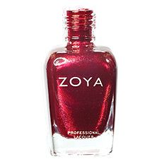 Zoya Sarah. Just got these Zoya polishes today, can't wait to try them!