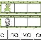 These are activities that I have used in my classroom to teach young children how to read in Spanish. They are appropriate for bilingual, dual lang...