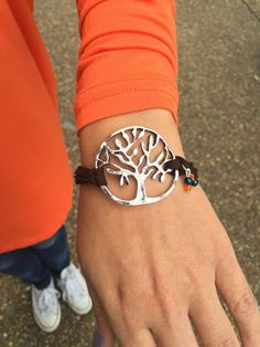 Beautiful tree bracelet at J&M