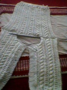 tricot presque sans couture