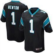 Nike Carolina Panthers Jerseys