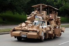 weirdest cars from around the world ~ Cool Cars and Vehicles Pictures