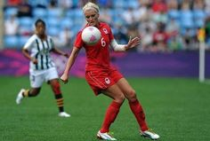 Canada has declared squad for FIFA women's world cup 2015 beginning from 6 June. Christine Sinclair to lead Canadian women's at soccer world cup. World Cup Semi Final, Champion, Captain Fantastic, Fifa Women's World Cup, Sport Hall, Soccer World, Soccer Cleats, Football Team, Sports Women