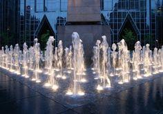 modern fountain http://adesignideas.com
