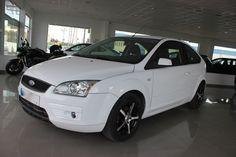 Llévate este fantástico FORD Focus 1.8TDCi Sport por 6099€  - #Financiación a tu medida http://www.orlandocars.es/coches/75-ford-focus-18-tdci-sport.html