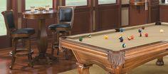 Heritage Pub Table - Furniture