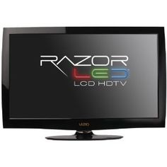 Looking for a stylish LED LCD TV that is sleek and thin? Why don't you continue reading this article and discover the beauty of VIZIO M420NV 42-inch Class Edge Lit Razor LED LCD HDTV 120 Hz. This LED LCD HDTV is packed with superb features like high contrast ratio, big screen, premier energy saving capabilities, aesthetically appealing case, SRS sounds and all others.