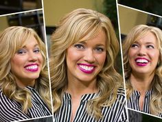 They are the pre-show preps we're always asked about – Studio 5 Host Brooke Walker answers some of your beauty questions.