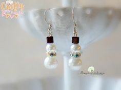 Snow Storm by Echocraftings on Etsy