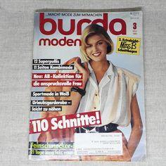 Burda, 3/1985