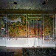 Abelardo Morell camera obscura series. Beautiful.