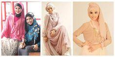 Indonesia Islamic Fashion Fair Kicks Off New Concept_Aquila Style