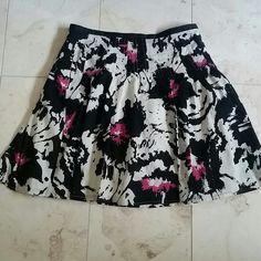 "Selling this ""Print skirt"" in my Poshmark closet! My username is: janeenieb. #shopmycloset #poshmark #fashion #shopping #style #forsale #Dresses & Skirts"