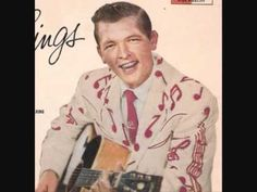 Bobby Helms - The Fool and the Angel (1958)