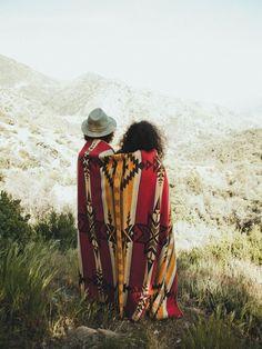 Aztec rug love