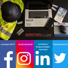 Davis Industrial Conveyors247 Profile Pinterest