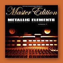 Master Edition Volume 1 Metallic Elements Sound Effects