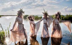 Волшебная ночь на Ивана Купала: что можно и нельзя делать в это праздник
