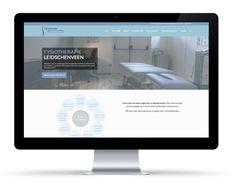 Fysiotherapie Leidschenveen (.nl)  hebben wij onlangs afgerond. Verder controleren wij de website regelmatig en installeren wij nieuwe updates.