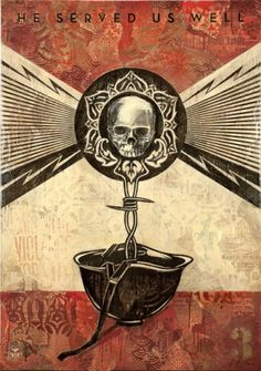 ☯☮ॐ American Hippie Psychedelic Art ~ Troops - OBEY Shepard Fairey street artist . . revolution OBEY style, street graffiti, illustration and design posters.
