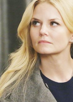 Emma Swan // Once Upon A Time