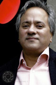 Anish.Kapoor ©Dario Mainetti
