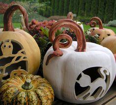 Aj záhradu možno dekorovať / LubaArt » SAShE.sk - slovenský handmade dizajn