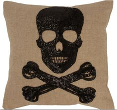 1000+ images about Skull ☠ Cushions on Pinterest | Skull ...