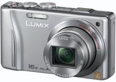 Buy Panasonic TZ20(Silver, Body with 1920X1080 hd) Online at Best Offer Prices @ Rs. 22,999/- In India.