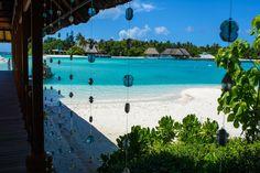 Kuda Huraa from The Island Spa   @fourseasons #maldives #kudahuraa #spa #fsmaldives