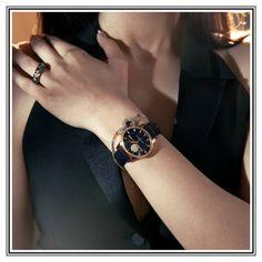 Buy Girard Perregaux Watches for Men & Women from Johnson Watch Co. Watch Companies, Watch Brands, Watch Organizer, Girard Perregaux, Luxury Watches, Watches For Men, Model, Stuff To Buy, Ideas