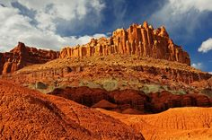 capitol reef national park | Capitol-Reef-National-Park-3
