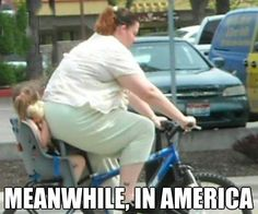 Meanwhile, in America | 50 Funniest Meanwhile, in America Meme Pics & Gifs (Page 7)
