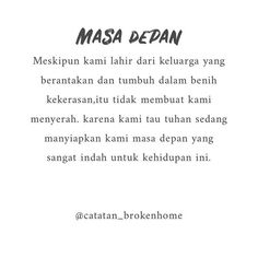 Broken Home Quotes, Broken Family Quotes, Exhausted Quotes, I Am Okay, Cinta Quotes, Broken Families, Quotes Galau, Reminder Quotes, Quotes Indonesia
