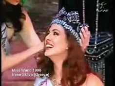 Miss World 1951-2014 Swimsuit & Crowning Moments