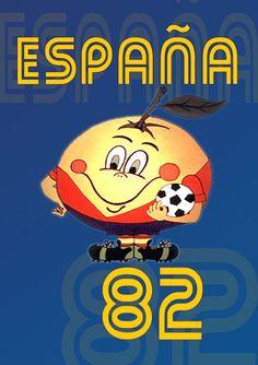 Fútbol - Selección Española: Mundial de España