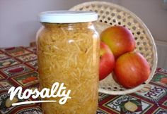 Marmalade, Apple Pie, Preserves, Pickles, Cucumber, Food And Drink, Cheese, Canning, Drinks