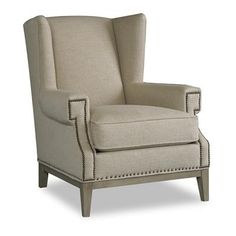Zahara from Sam Moore - Updated Traditional Chairs for living room ~ I LOVE these!!!!