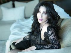 I've ALWAYS loved Cher! She is awesome.