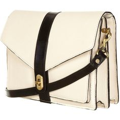 black   white from top shop Topshop Bags 603161f263860