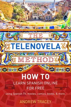 The Telenovela Method: After failing to learn a new language on FIVE separate occasions…I taught myself to speak Spanish like a native in just SIX MONTHS by watching movies and TV shows, listening to music, and reading books and comics like Garfield and H Spanish Language Learning, Learn A New Language, Teaching Spanish, Dual Language, Second Language, Learn To Speak Spanish, Learn Spanish Online, Portuguese Lessons, Spanish Lessons