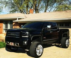 Can I have this truck?????