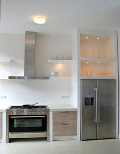 cucina in muratura moderna - Cerca con Google | My Wishlist ...