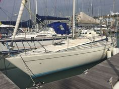 1983 Sigma 36 Sail New and Used Boats for Sale - www.yachtworld.co.uk