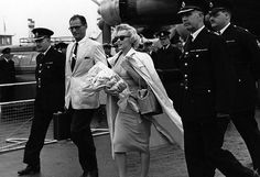 marilyn monroe is england - Google Search