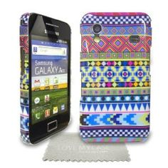 LOVE MY CASE / Samsung Galaxy Ace / S5830: Amazon.co.uk: Electronics