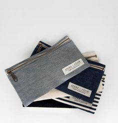 Stone Cloth Utility Case, helping Stone Cloth provide scholarships to children in need. Pencil Bags, Pencil Pouch, Pouch Bag, Zipper Pouch, Clutch, Bag Making, Purses And Bags, Sewing Projects, Card Holder