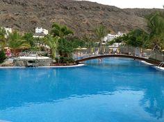 Hotel Cordial Mogan Playa en Puerto de Mogán, Grand Canaria