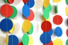 75 ideias para uma festa circo! : Mil dicas de mãe # imagem 66